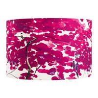 Anna Jacobs Chinese Tree Lamp Shade Pink Violet