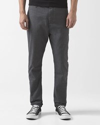 Revolution Grey Cotton Mix Stretch 5806 Chinos