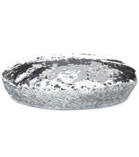 Racil Sequinned Hat Silver