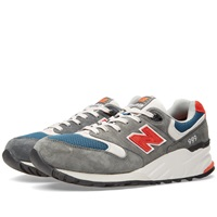 New Balance Ml999ad Slate And Orange