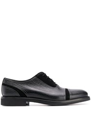 Moreschi Formal Brogues Black