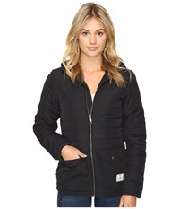O'neill Molten Jacket Black Out Women's Coat