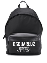 Dsquared2 Exclusive For Vitkac Backpack 60