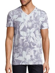 Sol Angeles Mystique Tropical Printed T Shirt