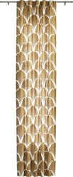 Cb2 Stella Curtain Panel 48 X108