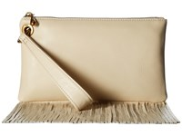 Hobo Flutter Birch Handbags Brown