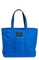 Marc By Marc Jacobs 'Take Me Homme Jimmy' Padded Nylon Tote Palace Blue