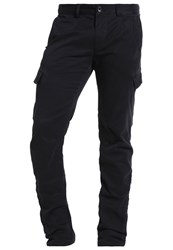 Sisley Trousers Black