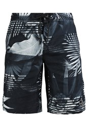 Brunotti Outflow Swimming Shorts Soir Black
