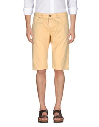 Rrd Bermudas Light Yellow