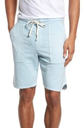 Goodlife Men's Terrycloth Shorts Faded Dream