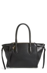 Sole Society 'Farris' Faux Leather Winged Satchel