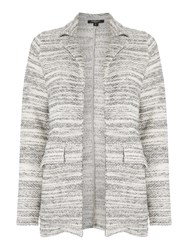 Therapy Laila Lightweight Jacket Grey
