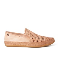 Base London Stage Woven Slip On