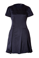 Jil Sander Silk Dress