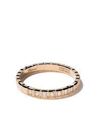 Chopard 18Kt Yellow Gold Ice Cube Diamond Ring Unavailable