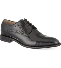 Oliver Sweeney London Bewerly Derby Shoes Black