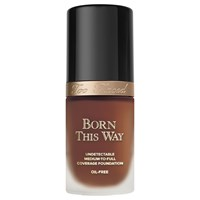 Too Faced Born This Way Foundation Sable