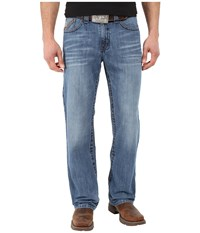 Cinch Grant Mb74837001 Indigo Men's Jeans Blue