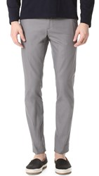 Club Monaco Connor Essential Dress Trousers Grey
