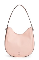 Louise Et Cie Alise Hobo Pink Mimosa