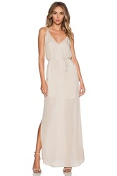 Rory Beca Maid By Yifat Oren Harlow Gown Taupe