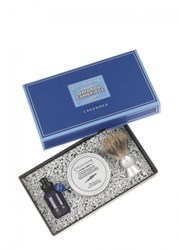 Czech And Speake Oxford Cambridge Travel Shave Set