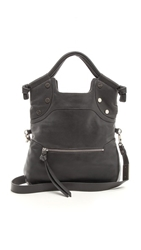 Foley Corinna Fc Lady Tote Charcoal
