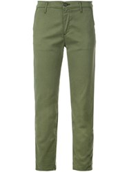 Ag Jeans Cade Green