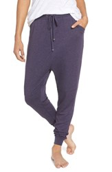 Make Model Lounge Jogger Pants Navy Dusk