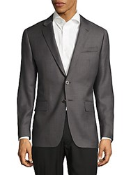 Todd Snyder Mayfair Fit Woolen Blazer Grey