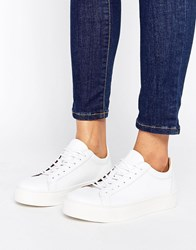 Selected Femme Donna Noos Sneaker White