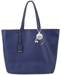 Kenneth Cole Reaction Clean Slate Tote With Retractable Earphones Marina