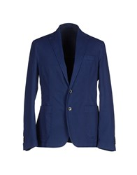 Roda Suits And Jackets Blazers Men Blue