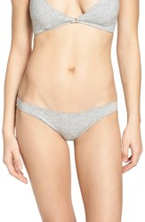 Free People Women's Some Girls French Hipster Briefs