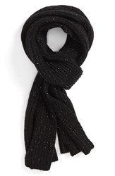Men's Calibrate Wool And Cashmere Scarf