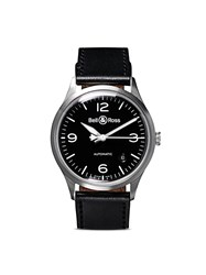 Bell And Ross Br V1 92 Black Steel 38.5Mm Unavailable