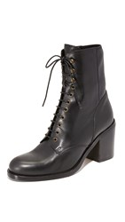 Belstaff Hinley Booties Black