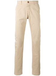 Closed Classic Trousers Nude Neutrals