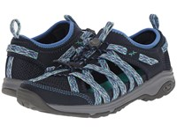 Chaco Outcross Evo 1 Eclipse Women's Shoes Olive