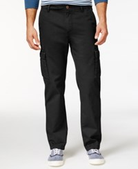 American Rag Solid Cargo Pants Pirate Black