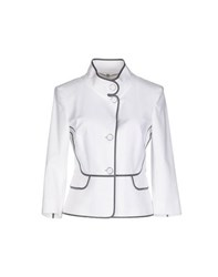 Laurel Suits And Jackets Blazers Women White