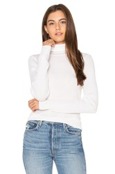 Baandsh Pirate Turtleneck Sweater Cream