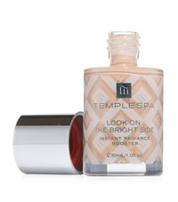 Temple Spa Look On The Bright Side Instant Radiance Booster Female