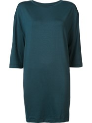 By Malene Birger 'Idoija' T Shirt Green