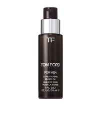 Tom Ford Conditioning Beard Oil Tobacco Vanille Male
