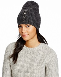 Michael Kors Waffle Stitch Slouchy Hat 100 Bloomingdale's Exclusive Derby