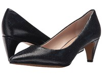French Connection Korina Indian Ocean Mini Olimpo Women's Shoes Black