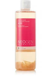 Neogen Dermalogy Real Flower Cleansing Water Rose Colorless