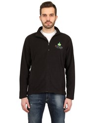 Dynamo Camp Techno Fleece Casual Jacket